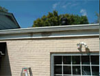 fascia board and soffit repair and replacement