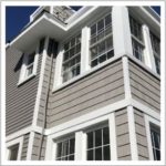 siding installation & repair
