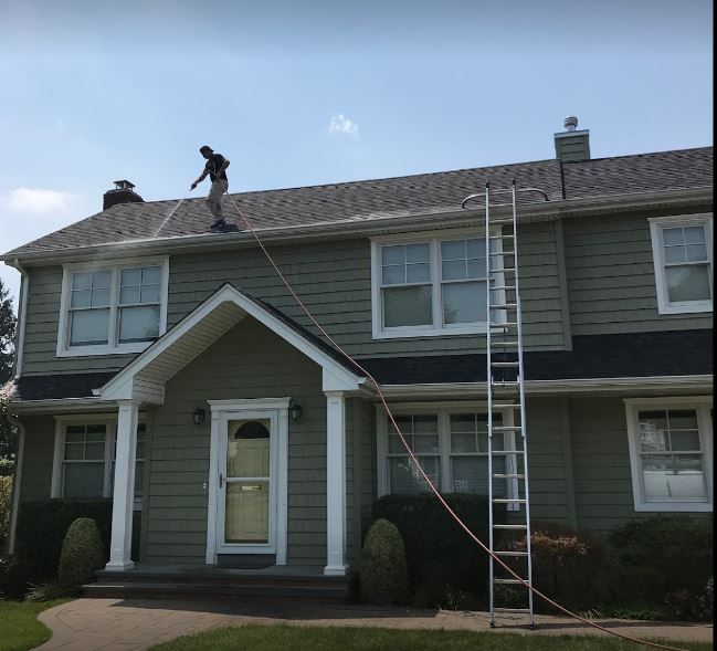 gutter cleaning services Queens, NY