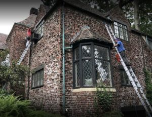 gutter cleaning Westchester County