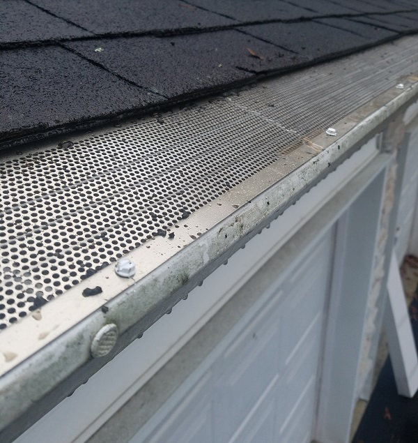 gutter guards installation & repair Long Island